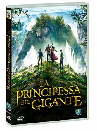 La principessa e il gigante
