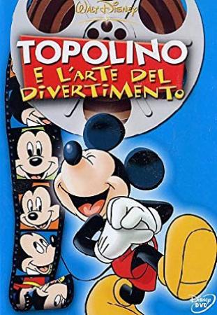 Topolino e l'arte del divertimento