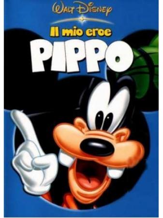 Il mio eroe Pippo