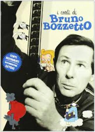 I corti di Bruno Bozzetto