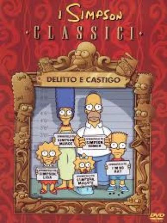 I Simpson. Delitto e castigo