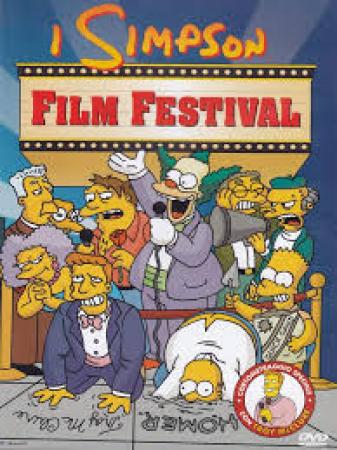 I Simpson. Film Festival
