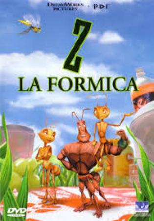 Z la formica