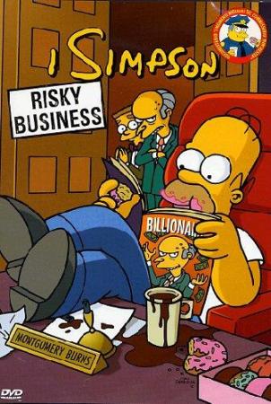 I Simpson. Risky business