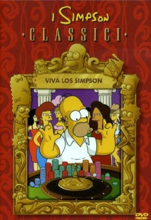 I Simpson. Viva los Simpson