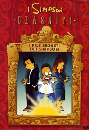 I Simpson. I file segreti dei Simpson