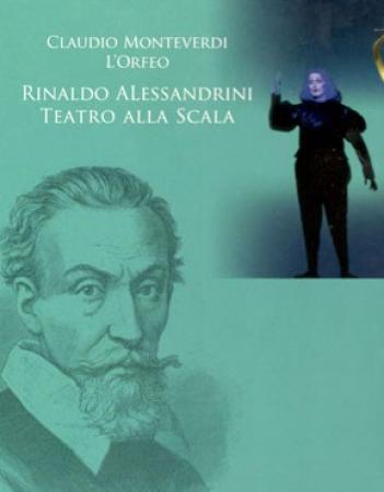 [1]: Claudio Monteverdi: L'Orfeo