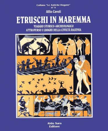 Etruschi in Maremma