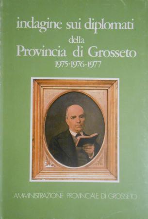 Indagine sui diplomati della provincia di Grosseto 1975-1976-1977