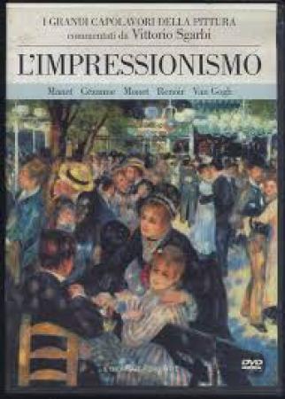 15: L'Impressionismo