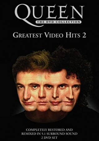 Greatest video hits 2.