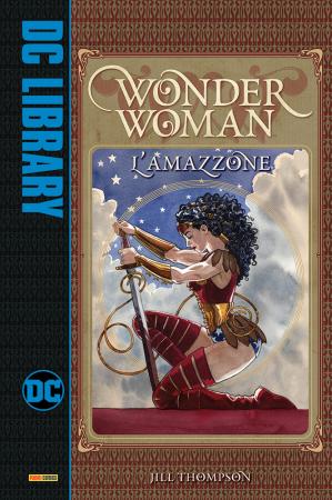 Wonder Woman: l'amazzone