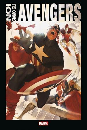 Noi siamo gli Avengers