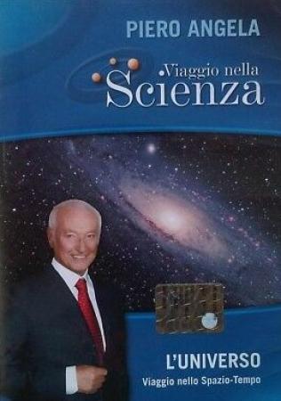 Viaggio nella Scienza. L'Universo