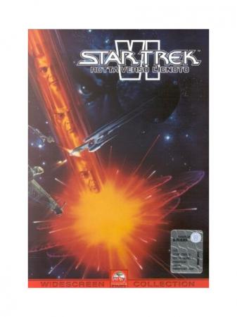 Star Trek 6.