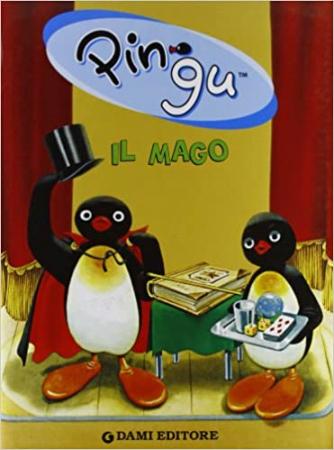 Pingu il mago