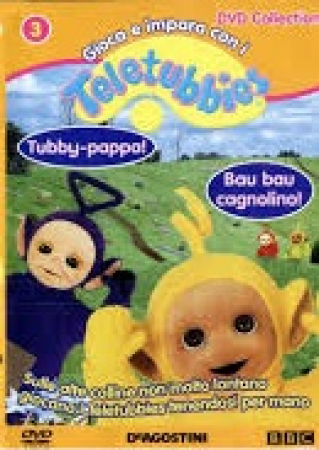 Tubby-pappa!