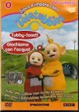 Tubby-toast!