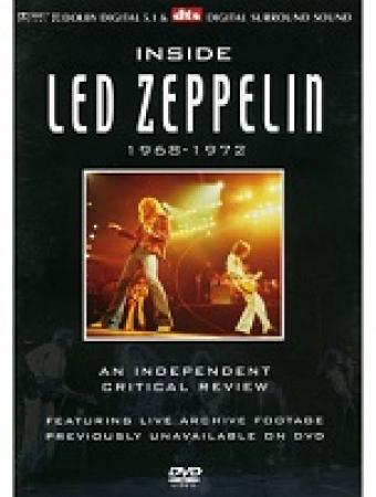Inside Led Zeppelin