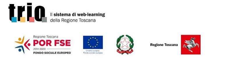 web learning progetto Trio